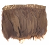 Goose Feather Strung 5.5-7in Value 65g 2Yards Copper